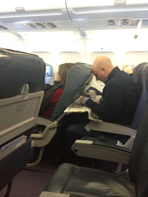 annoying passenger shaming flight travel airlines 15 605