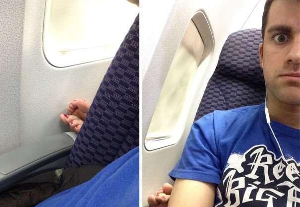annoying passenger shaming flight travel airlines 241 605