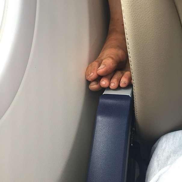 annoying passenger shaming flight travel airlines 25 605