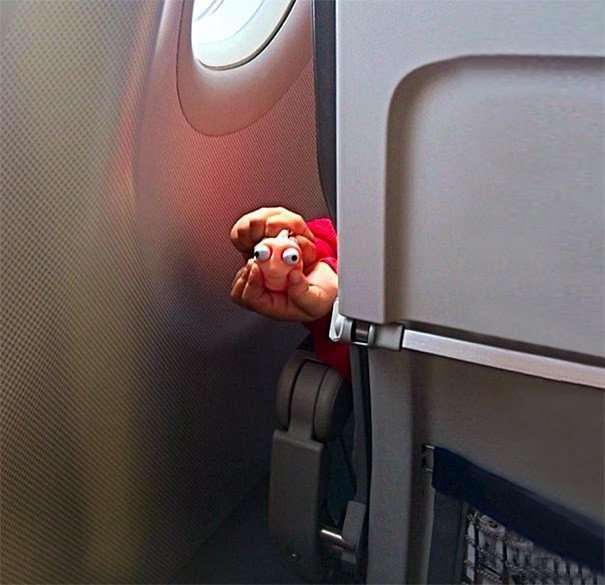 annoying passenger shaming flight travel airlines 331 605