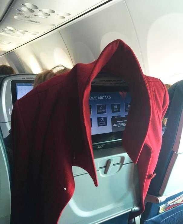 annoying passenger shaming flight travel airlines 40 605