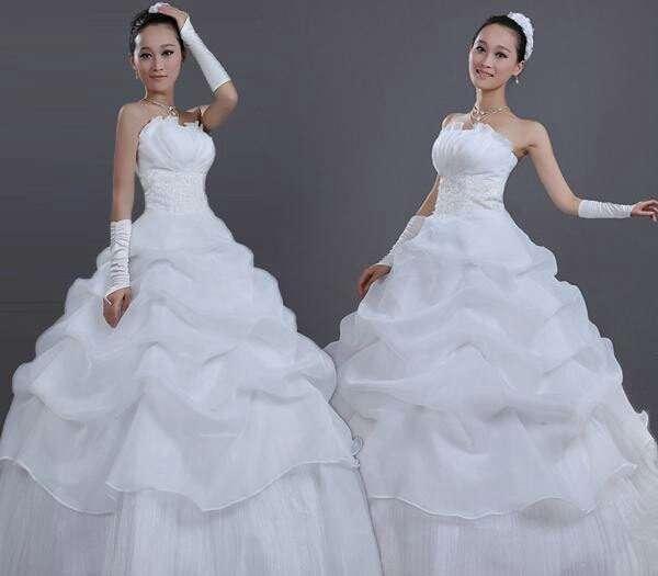 Free-Shipping-2013-White-Sexy-Off-shoulder-backless-flower-bride-wedding-sweet-princess-Slim-wedding-dress-1
