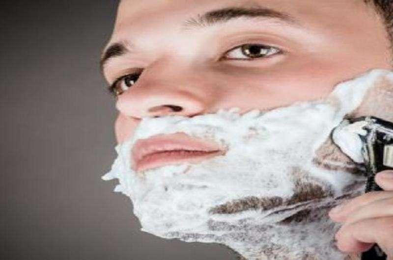 shaving-cream-as-a-surfactant